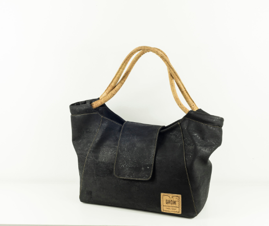 Moharian hobo bag | Black collection 2019