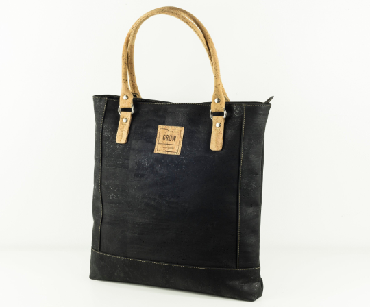 Harvadii Tote Bag | Black collection 2019 - Grow From Nature