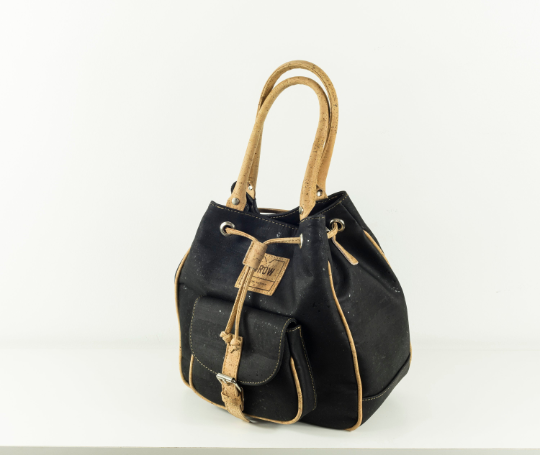 Pungens, Bucket Bag | Black Collection 2019 - Grow From Nature