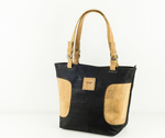Laceyi Tote Bag | Black collection 2019 - Grow From Nature