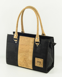 Chapmanii handbag | Black collection 2019 - Grow From Nature