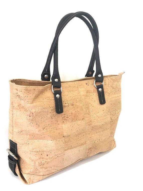 Quercus bicolor, tote Handbag - Grow From Nature