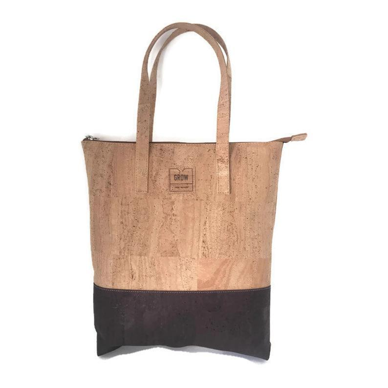 Lyrata Shopping Bag | Black collection 2019