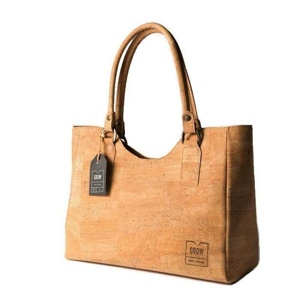 Grisea Tote Bag - Grow From Nature