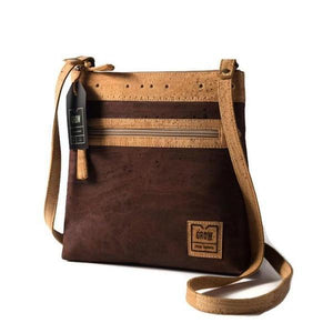 Laevis Crossbody Bag - Grow From Nature