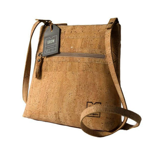 Laevis Crossbody | Natural - Grow From Nature