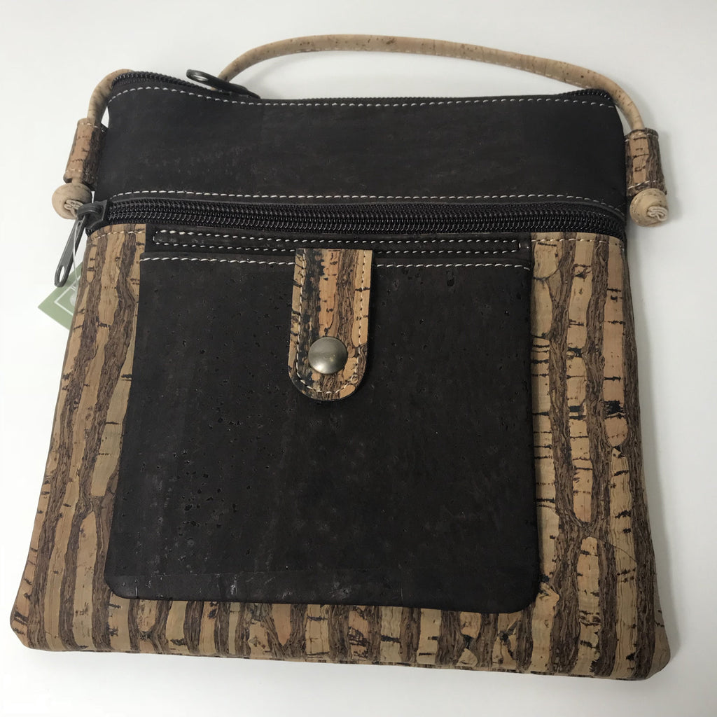 Oak Crossbody | Pattern