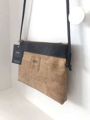 Vilma Crossbody bag - Grow From Nature