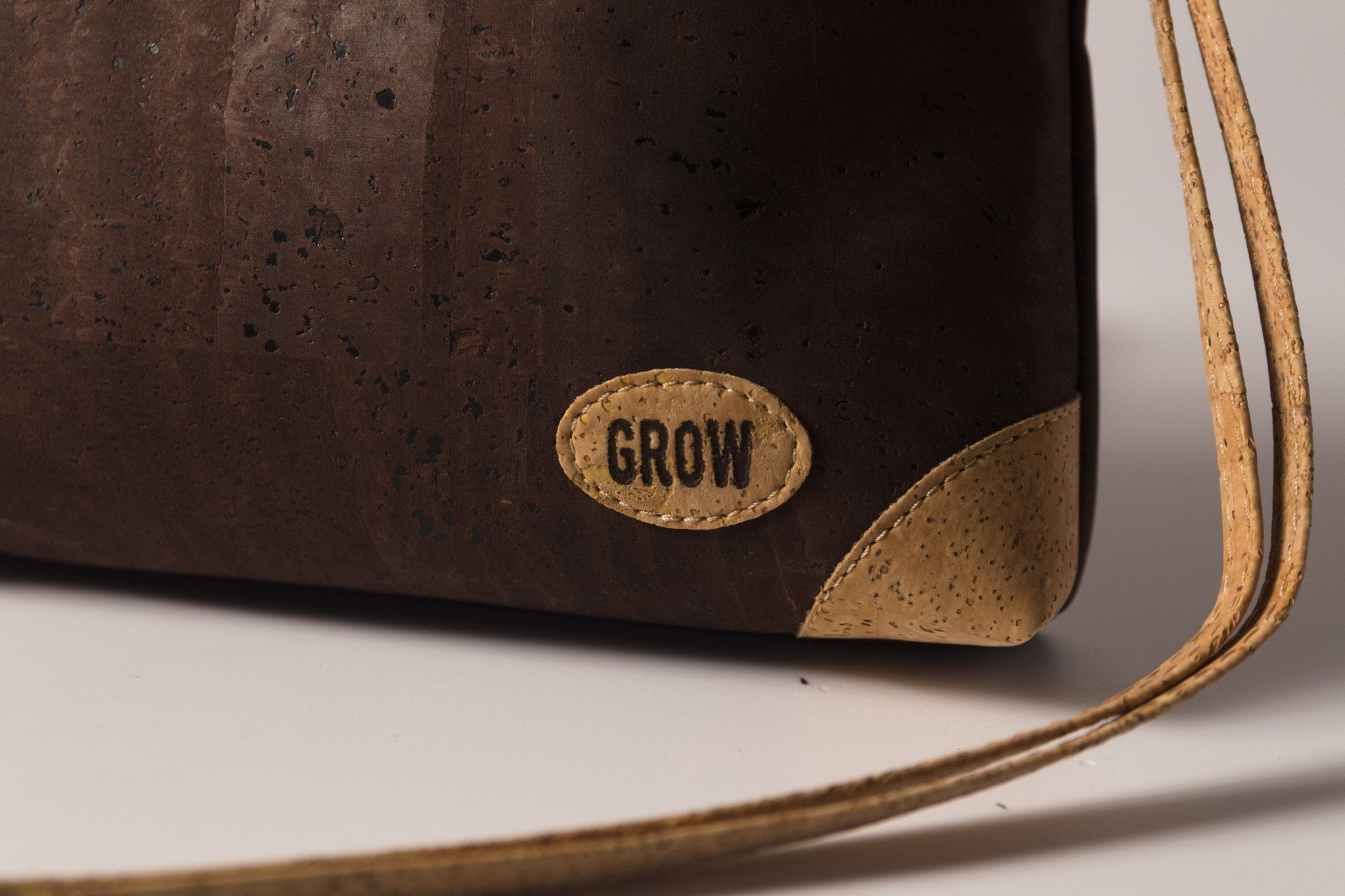 Nigra Crossbody Bag - Grow From Nature