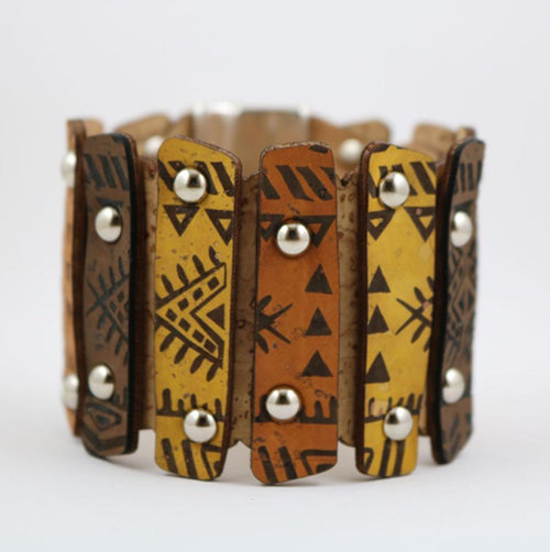 Tribal Collection | Tribe Cork Bracelet