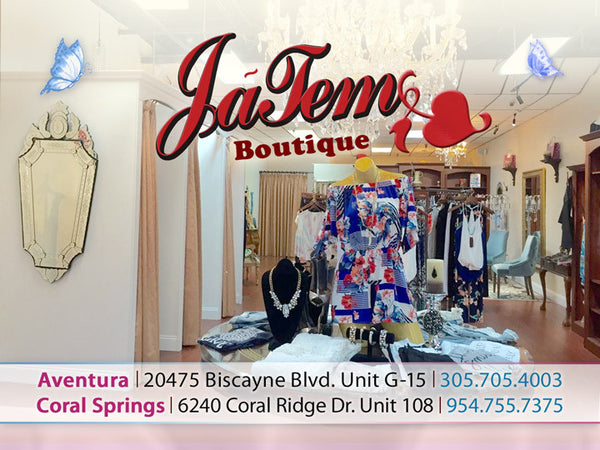 Jatem Boutique Women's Clothing Store Online