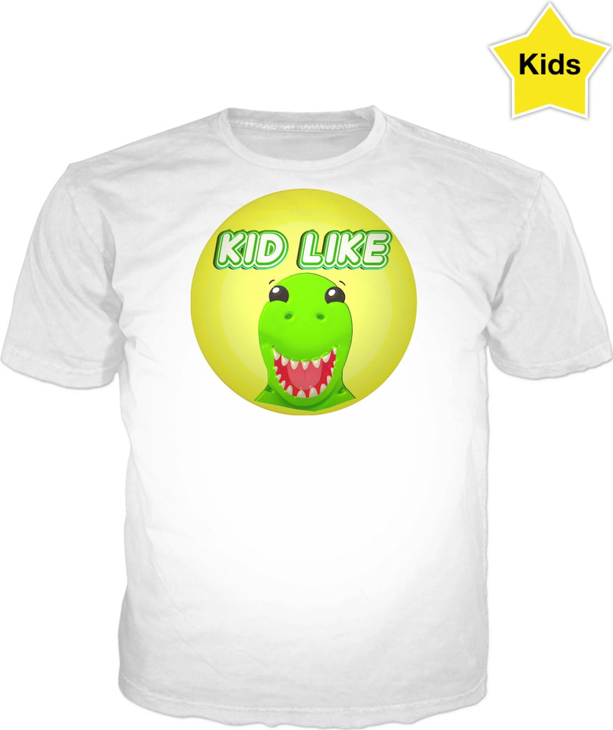 Kid Like Chip T-Rex