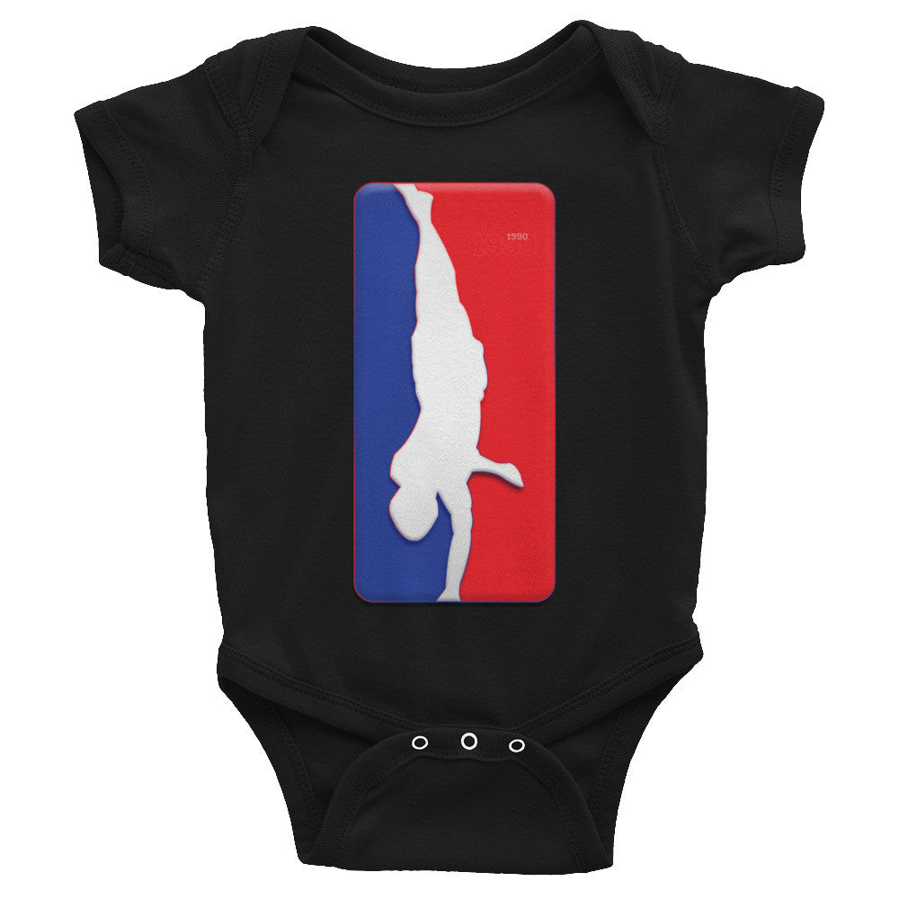 Hip Hop Elements Infant Bodysuit