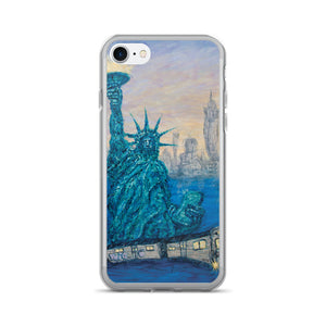 New York Tribute iPhone 7/7 Plus Case