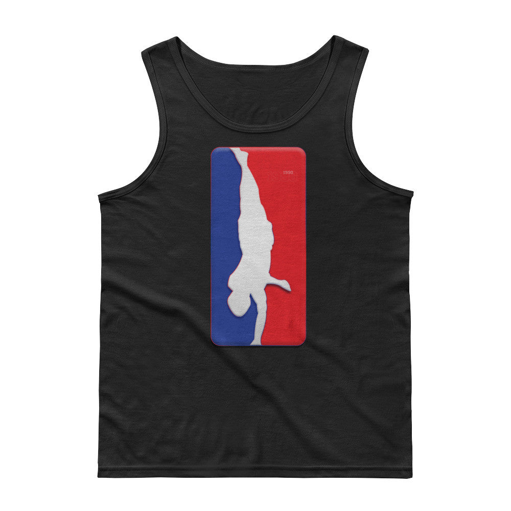 Hip Hop Elements Tank Top
