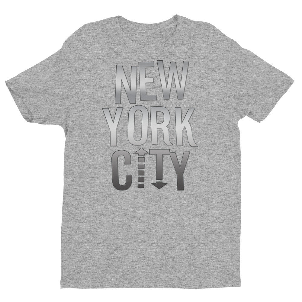 New York City graphic t-shirt