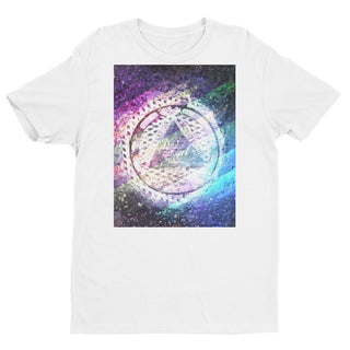 Space Pyramid a Street Smart Collection Graphic Tee
