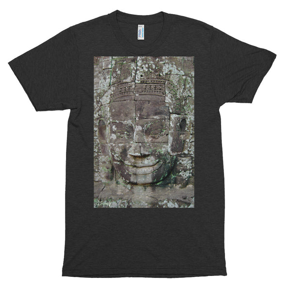 Angkor Wat - Known Unknown Men's Designer T Shirt