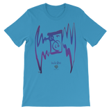 Flying Turn Table - Imagine - Graphic t-shirt men's