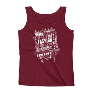 Fame Fam Ladies' Tank
