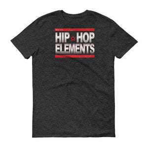 Hip Hop Elements 74 T-Shirt