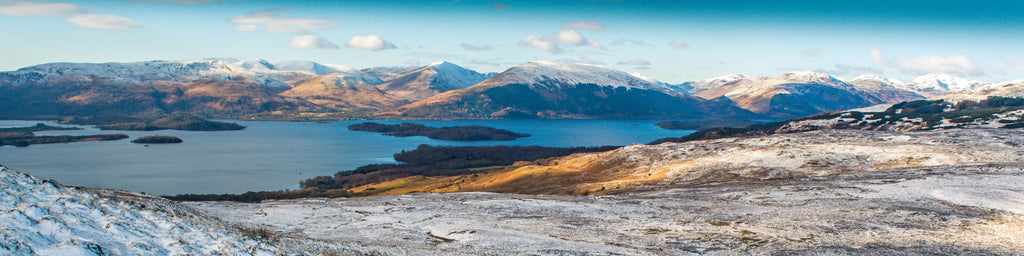 Loch-Lomond-Snow