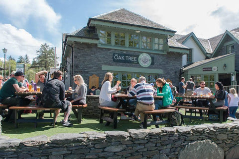 Oak Tree Inn Gift Voucher