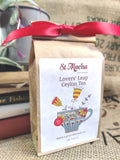 Lover's Leap Ceylon Tea - Loose Tea