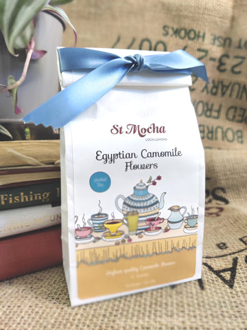 Egyptian Chamomile Tea - 15 Pyramids