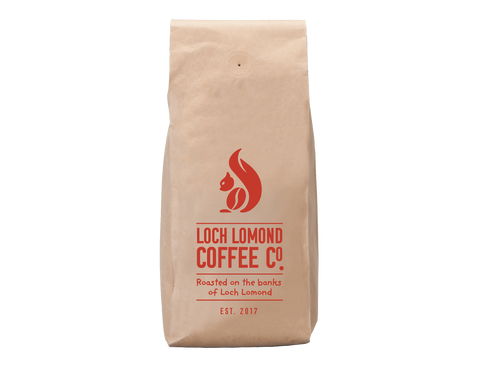 Loch Lomond Coffee - St Mocha Blend