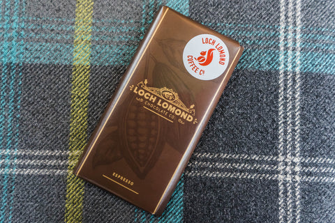 Loch Lomond Chocolate - Espresso