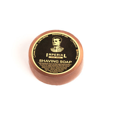 IFM Shaving Soap Bay Rum