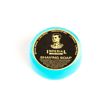 IFM Shaving Soap Cool Water