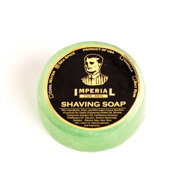 IFM Shaving Soap Sea Spice