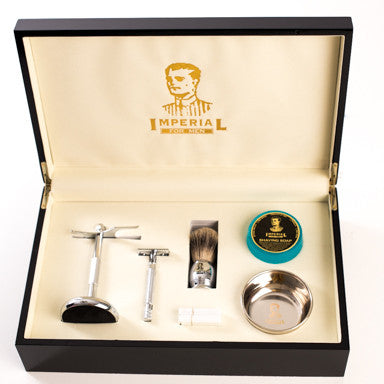 IFM Shaving Set Imperial