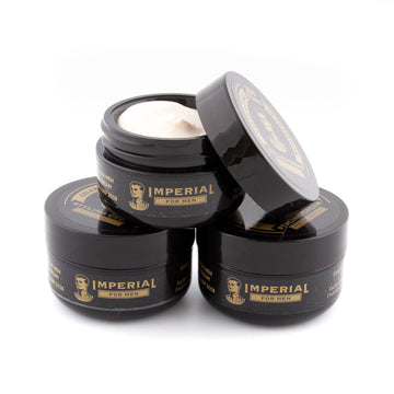 IFM  Styling Cream Anniversary Edition 0.5oz