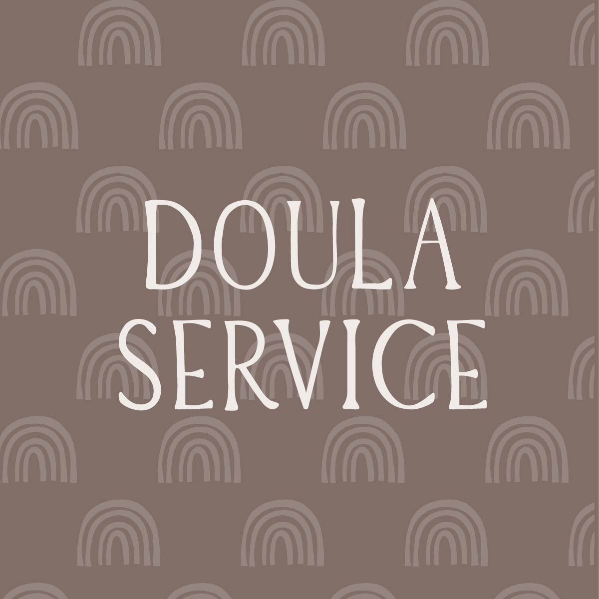 Bliss and Baby Co - Doula Service