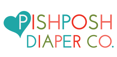 Pishposh Diaper Co