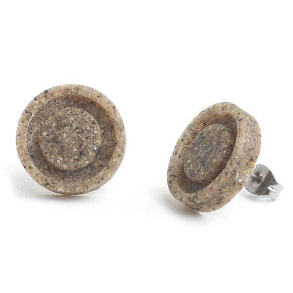Thease Earrings Gap in Natural color.