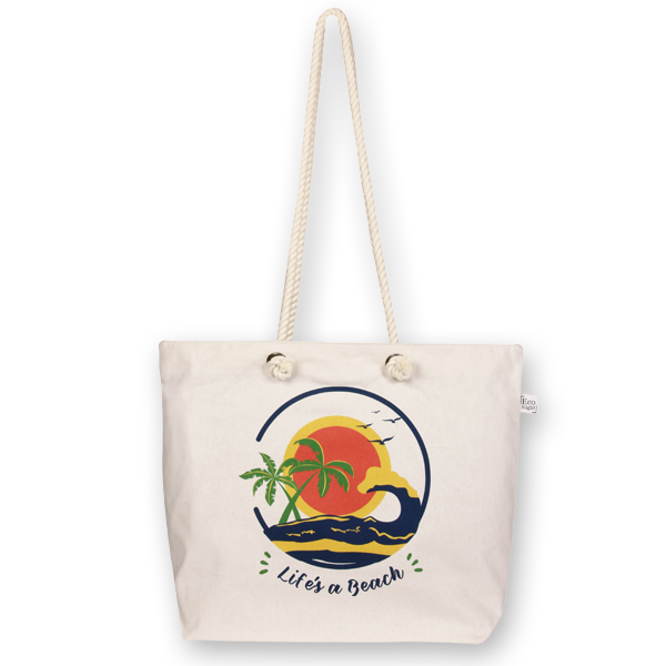 Beach Bag Gifts Safe for the Ocean