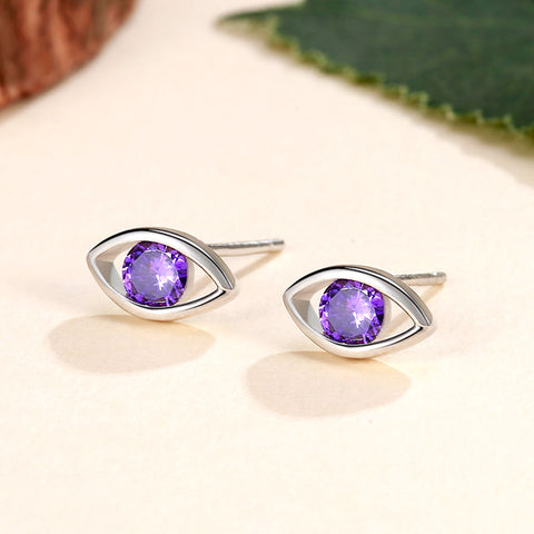 Third Eye Chakra Earrings <br/> (I See)
