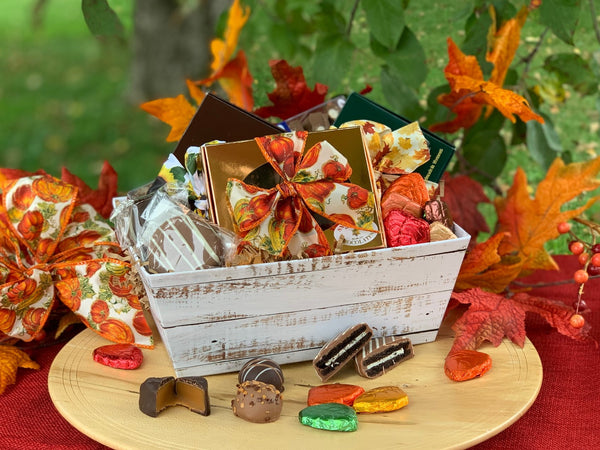 Autumn Feast Basket