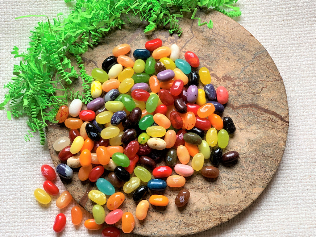 49 Flavor Jelly Beans