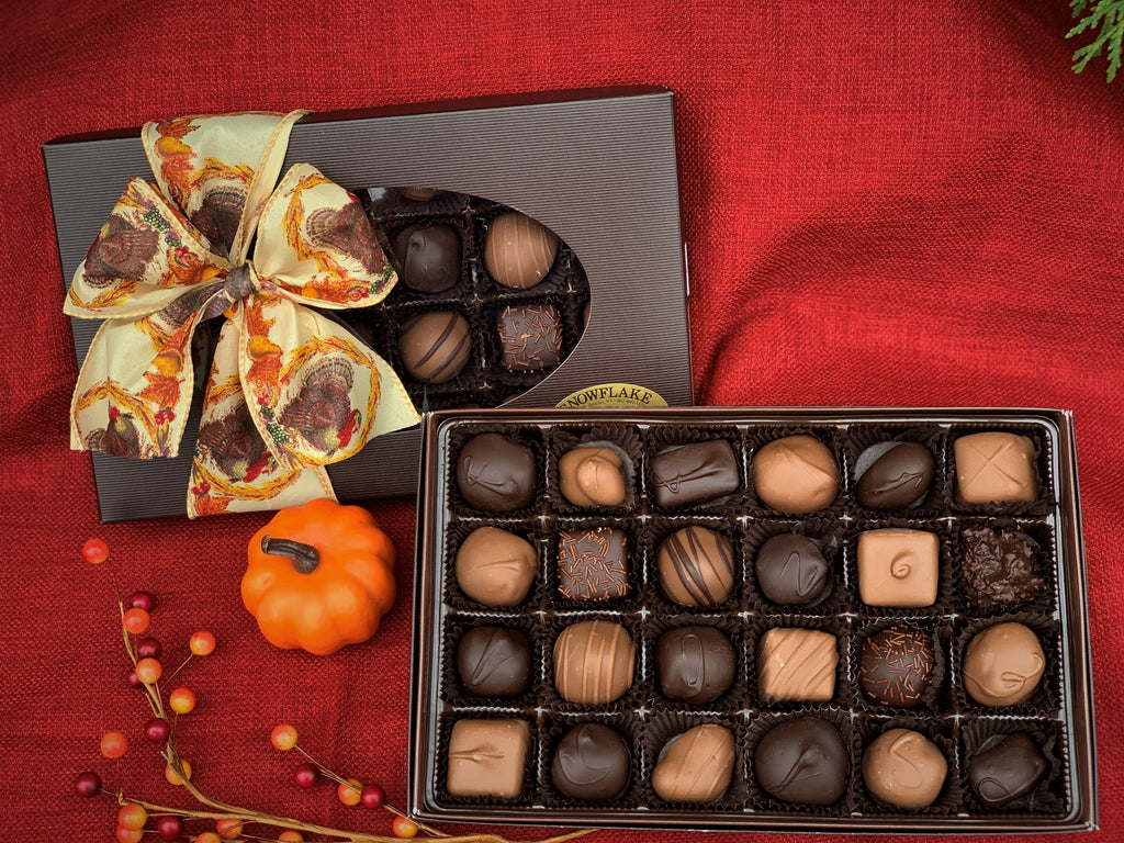 Chocolate Blessings (Deluxe Assortment)