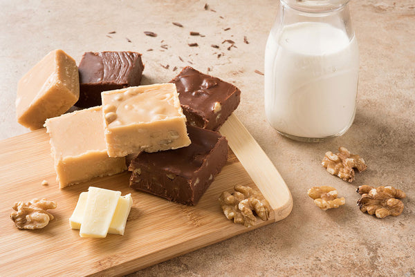 Awesome Fudge