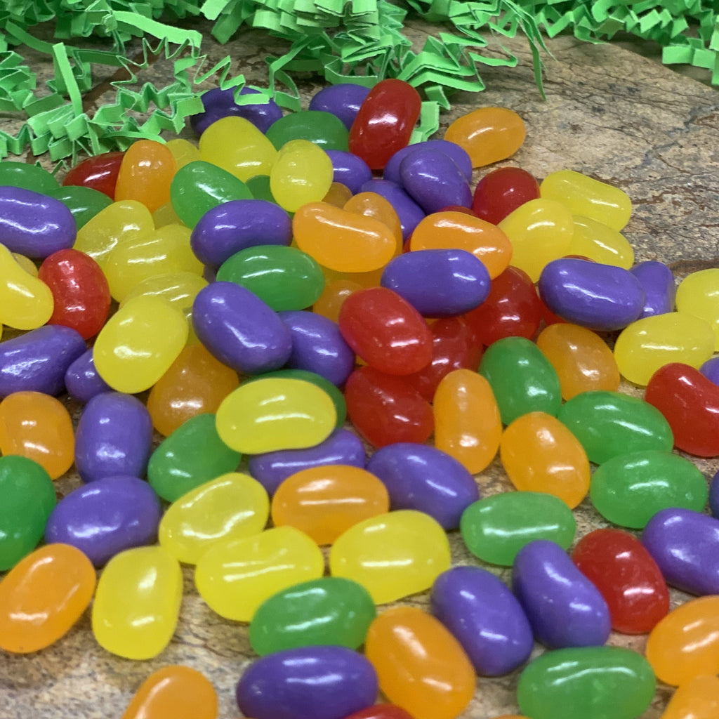 Fruit Flavored Gourmet Jelly Beans