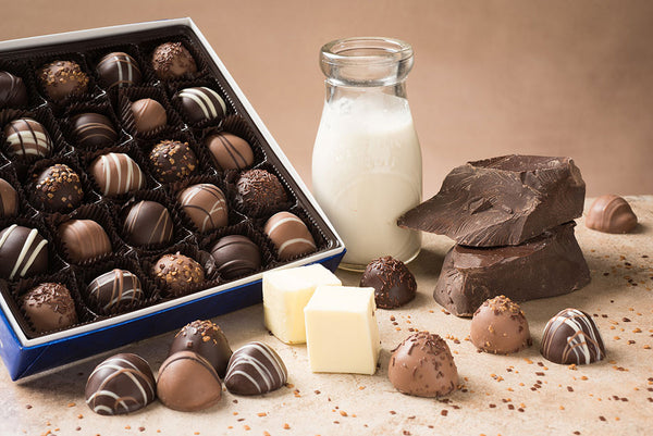 Truffles - Assorted Flavors
