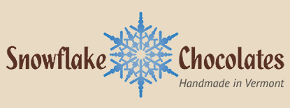 Snowflake Chocolates