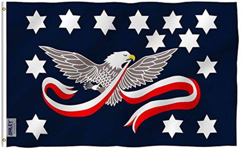 Whiskey Rebellion Flag Whiskey Insurrection Polyester Flag - Trumpshop.net