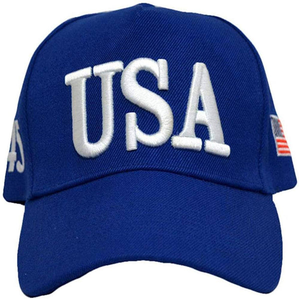 2020 President Donald J. Trump USA 45 Hat - Trumpshop.net